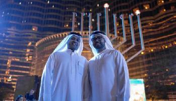Sind die Vereinigten Arabischen Emirate sicherer für Juden als Europa?