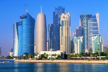 Hilfe mit Hintergedanken: Warum sich Katar in der Wirtschaftskrise in die Türkei einkauft