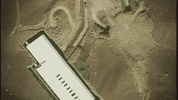 Neue Bauarbeiten in Irans Atomzentrum Fordo