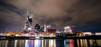 USA: Drei Personen bei Explosion in Nashville verletzt
