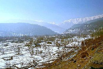 Ein Toter bei Gefechten in Kaschmir