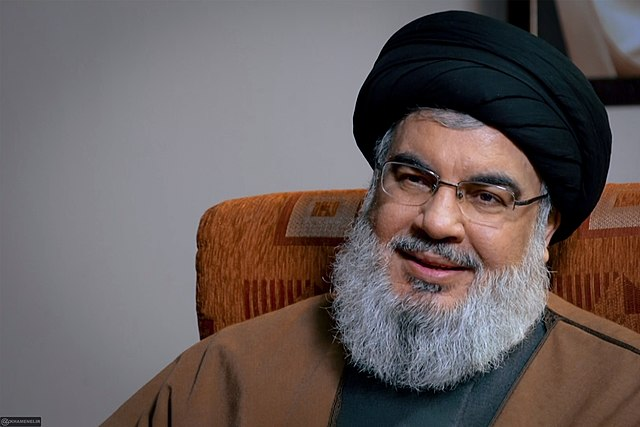 Das grosse Ablenkungsmanöver der Hisbollah