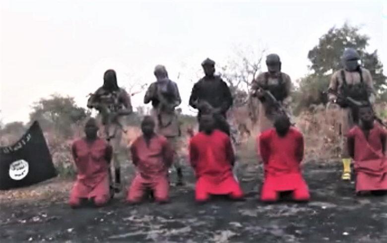 Nigeria: Muslimische Extremisten richten fünf Christen hin