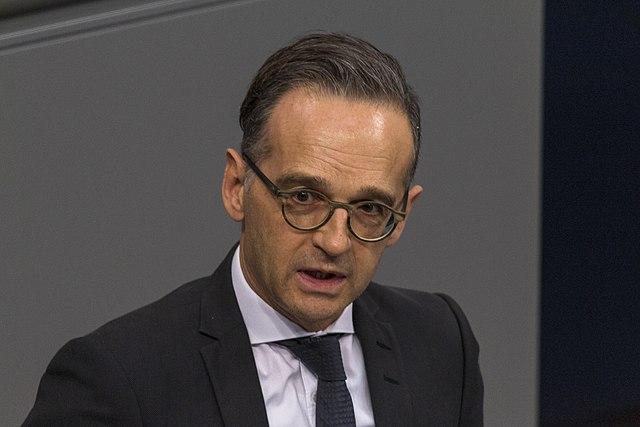 Deutschlands schändliche zwei Jahre im UNO-Sicherheitsrat