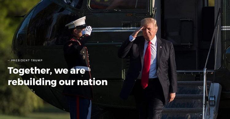 Deutsche Medien: Fake News gegen Präsident Trump [Video]