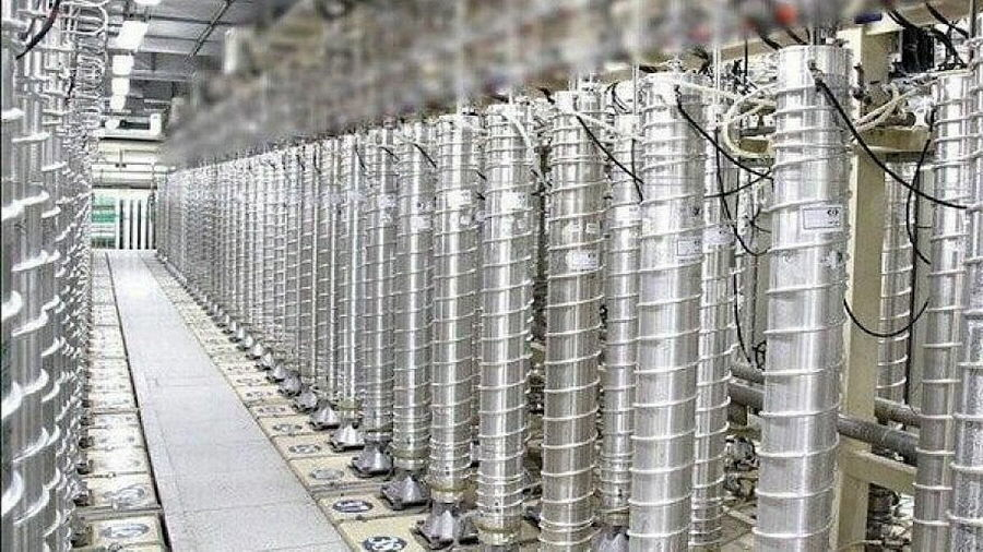 Iranische Urananreicherung auf 20 Prozent macht nur für Atombombe Sinn