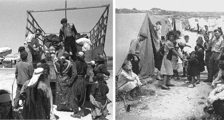 """Den arabischen Juden wurde der Zionismus nicht von """"weißen"""" Juden aufgedrängt"""