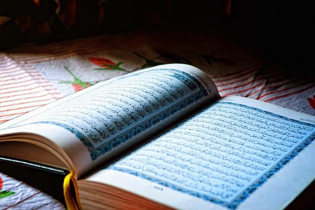 Wie ich den Islam und den Hass verließ
