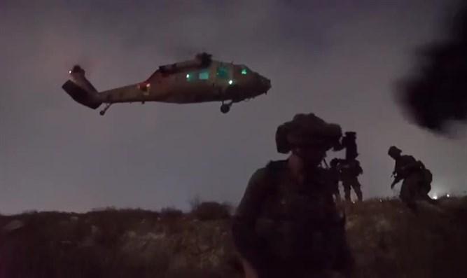 Minister verurteilen den Angriff auf den Kommandeur von Sayeret Golani