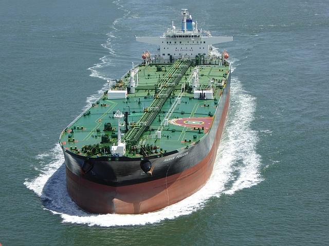 Iran beschlagnahmt Tanker um Südkorea zu Erpressen