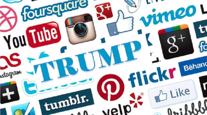 US-Präsident Donald Trump will soziales Netzwerk gründen