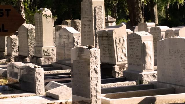 Jüdischer Friedhof in Negev von Beduinen zerstört