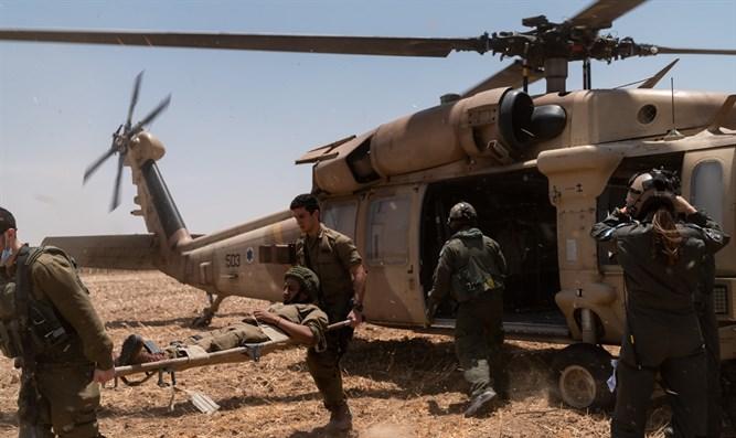 Soldatin schwer verletzt durch Schüsse an der Militärbasis im Süden