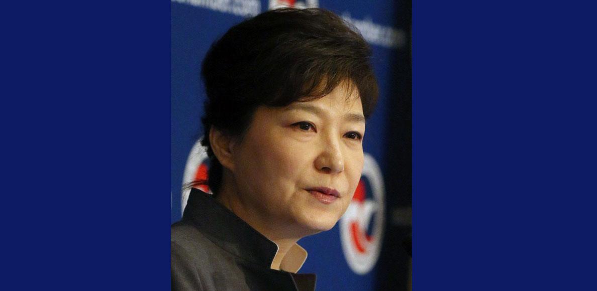 Haftstrafe für Südkoreas Ex-Präsidentin bestätigt