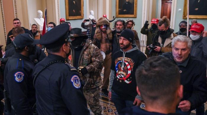 Demokratische Partei verhinderte konsequenten Polizeieinsatz