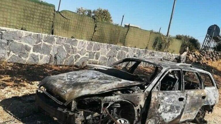 Islamischer Staat: Neue Anschläge in Syrien