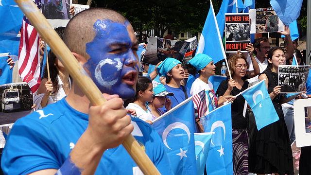 Die Trump-Administration erklärt die uigurische Politik Chinas zum