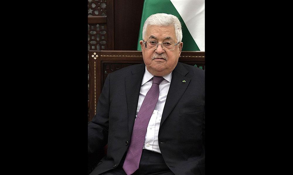 Französischer Abgeordneter: Aufhebung der Auszeichnung des Pariser Ehrenbürgers an Abbas wegen Mordes an Esther Horgan
