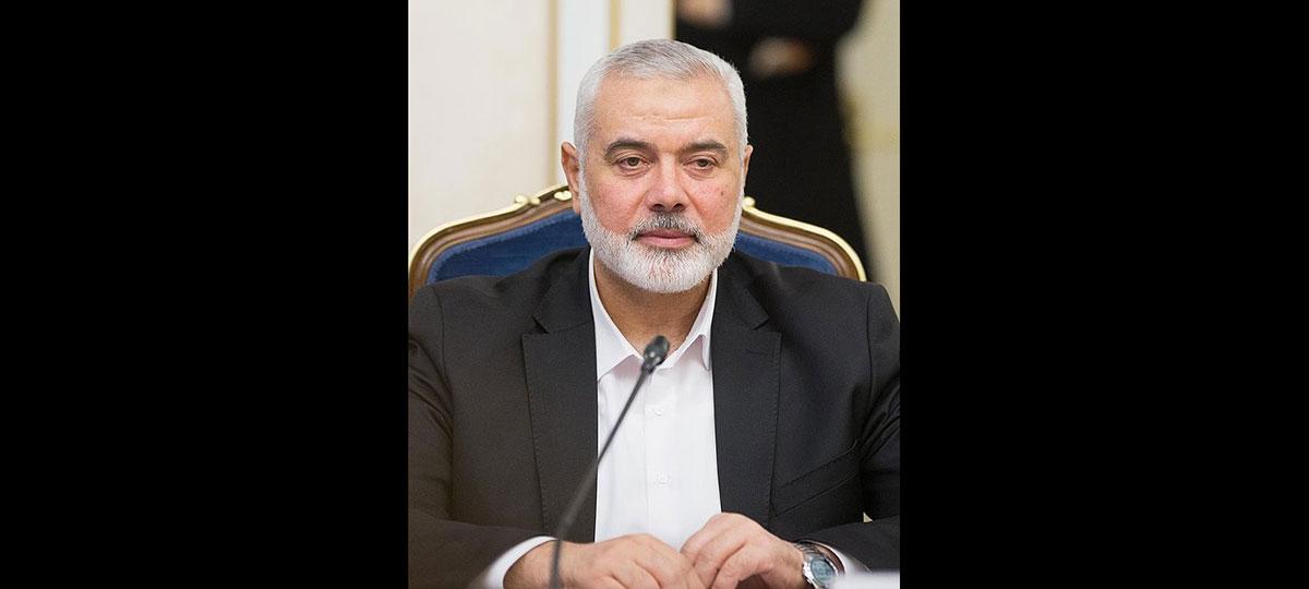 Hamas-Führer: Gewalt ist unsere Waffe
