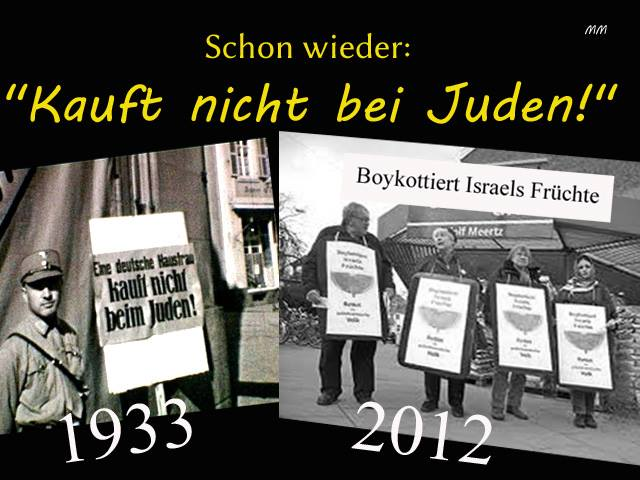 Deutschlands Kämpfe zwischen Licht und antisemitischer Dunkelheit