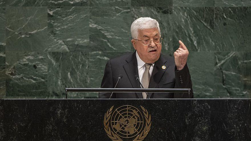 Die Glaubwürdigkeit der palästinensischen Einwände gegen die IHRA-Definition für Antisemitismus nimmt ab