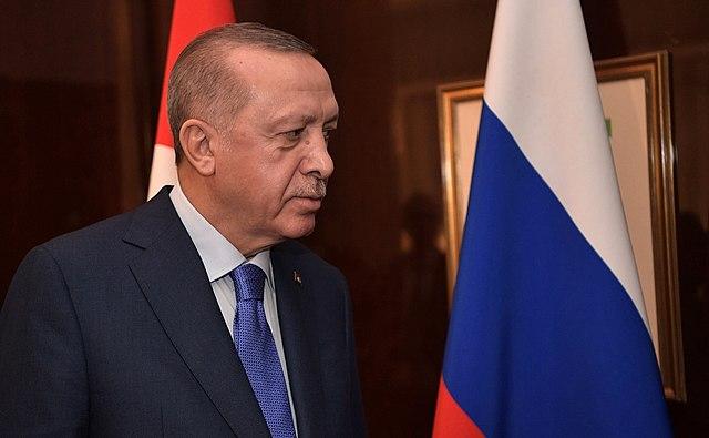 Türkei: Mit besten Grüssen aus Europa