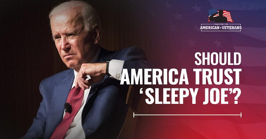 Zum Amtsantritt von Joe Biden