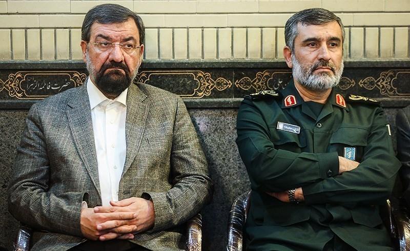 Libanesen wollen die iranische Besatzung beenden