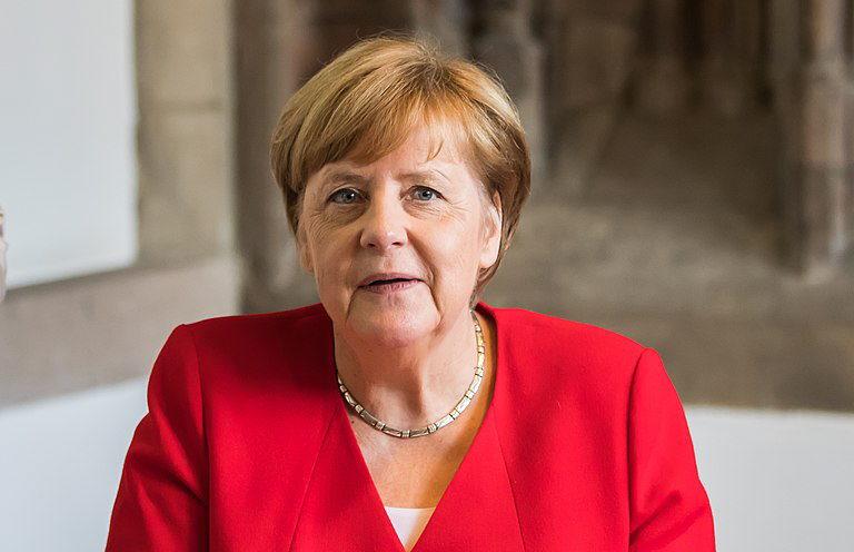 Merkel in der Ramelow-Falle