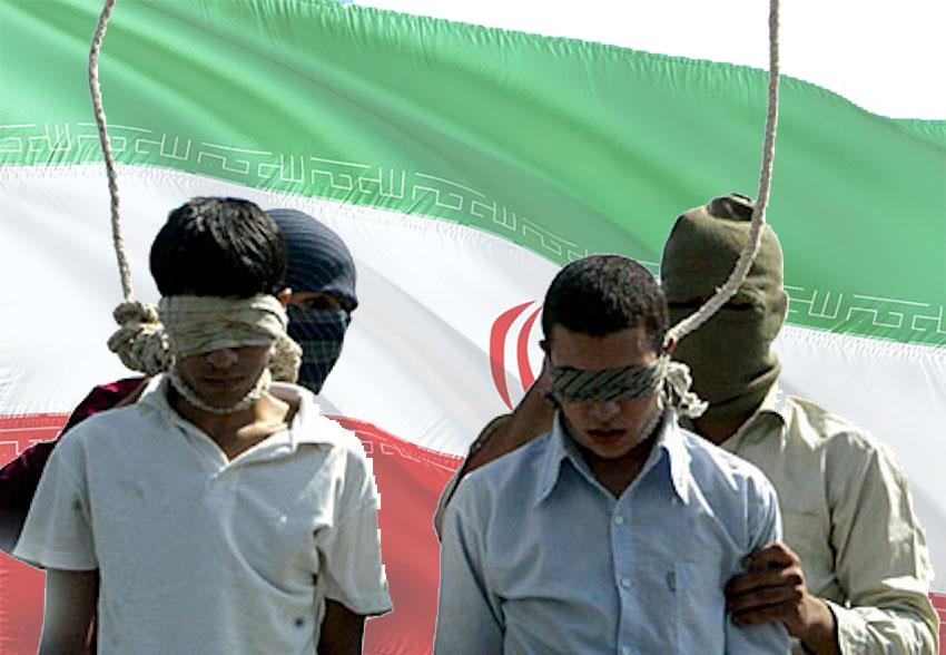 Abschiebungen in den Iran aussetzen!