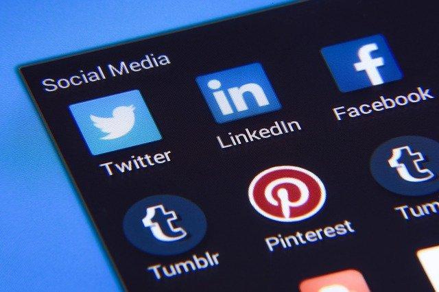 Die Doppelmoral und Heuchelei der Social-Media-Giganten