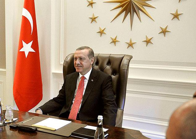 Regierungstreue Website in der Türkei: 'Juden in Bidens Kabinett überrepräsentiert'
