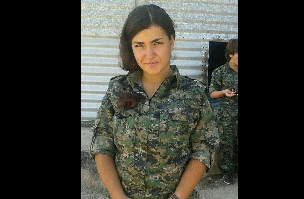 """Der """"Islamische Staat"""" terrorisiert Frauen in Ost-Syrien"""