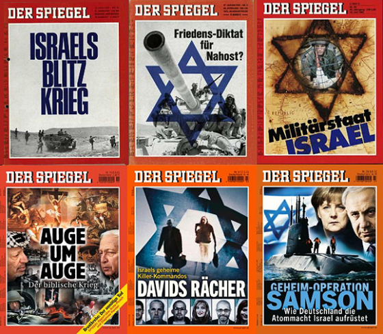 »Medien und Kulturschaffende tragen zum Antisemitismus bei«