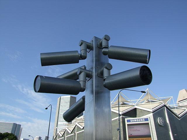 """""""Vor unseren Augen entsteht ein globaler Überwachungsstaat"""" [Video]"""