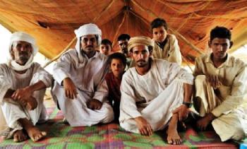 Wie der Islam Tribalismus in Göttlichkeit erhob