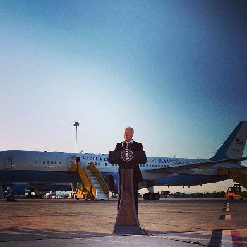 Regierungswechsel in den USA: Joe Bidens dubiose Geldgeber
