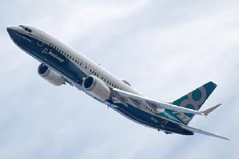 Boeing: Milliarden-Vergleich im Streit um Flugzeugabstürze