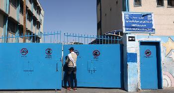 Verletzt UNRWA das Völkerrecht?