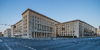 Schreiben des Finanzministeriums: Lockdown bis Juni 2021?