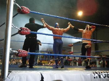Das iranische Regime will einen zweiten Wrestler-Champion hinrichten
