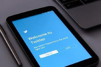Keine Aufstachelung auf twitter? Nicht, wenn es um Israel geht
