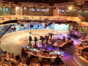 Al Jazeera: Fake-News über erfundenen Piloten, der nicht nach Tel Aviv fliegen will
