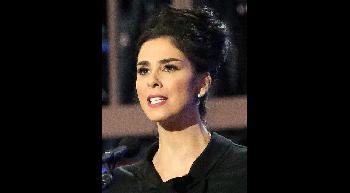 Sarah Silverman hat Unrecht über die Israelboykott-Bewegung BDS [Video]