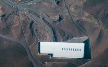 Der Iran behauptet, er produziere ein halbes Kilo 20% angereichertes Uran pro Tag