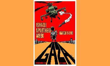 Israel verbietet NGOs, die Israel einen