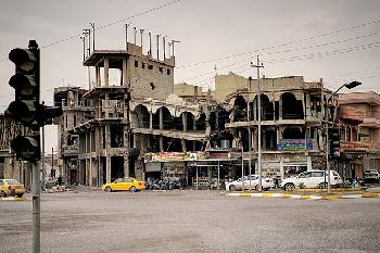 Nach Befreiung vom IS: In Mossul sind noch nicht einmal die Leichen beseitigt [Video]