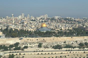 Israel: Verdächtiger flieht nach einem versuchten Rammangriff in Ostjerusalem