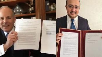 USA und Marokko unterzeichnen Erklärung zur Bekämpfung von Antisemitismus