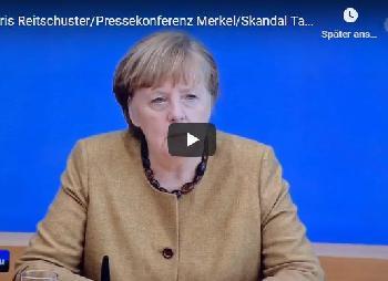 Merkels Grenzen [Video]